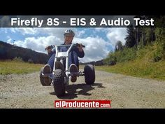 (2) Firefly 8S vs YI 4K - Image Stabilization & Audio Test - YouTube Test Image, Gopro, Audio, Motorcycle, Cameras, Wheels, Amp, Culture, Sportbikes