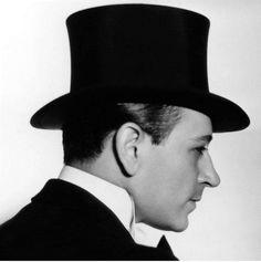 George Raft, 1935