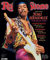 RS Argentina Hendrix