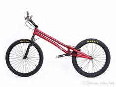 triál bike