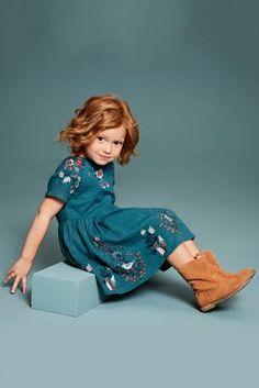 Next:日本で今すぐオンラインショッピング: ティール 飾り付き ワンピース (3 か月~6 歳) Next:日本