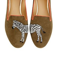...And then there are animals and tiny creatures galore because zebras.