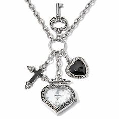 """charm style necklaces images 