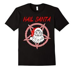 Men's Hail Santa Christmas T-shirt 2XL Black Santa Christ... https://www.amazon.com/dp/B01N475BZ4/ref=cm_sw_r_pi_dp_x_u85oybD7GPQ70
