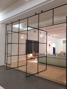 Office Interior Design, Office Interiors, Interior And Exterior, Open Space Office, Office Fit Out, Office Dividers, Moving Walls, Room Divider Doors, Workplace Design