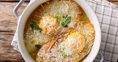 Wedding Soup, Hummus, Healthy, Ethnic Recipes, Food, Recipe Ideas, Soups, Gastronomia, Essen
