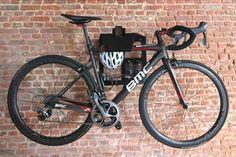 Stylish wall mounted bike storage - Artivelo - Bike Dock Loft