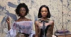 """Womenswear brand; Wanger Ayu celebrates the """"unapologetic woman"""" with new collection..."""