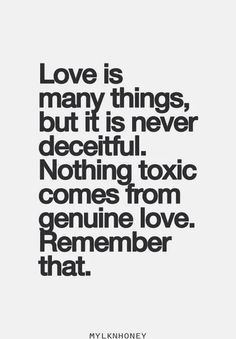 Love doesn't destroy us. A lack of love Destroys us. Narcissism is the antithesis of love. How? Here are 5 Ways Narcissism prevents Love in relationships: 1. YOU CAN'T HAVE A RELATIONSHIP WITH OTHE...