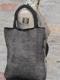 shoulder bag by Vaszilka /2012 autumn