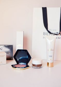 H&M Beauty | Recklessly Fair