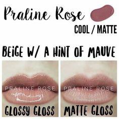 First Love LipSense Glossy Gloss Matte Gloss Lipsense Swatch, Lipsense Lip Colors, Kiss Makeup, Beauty Makeup, Makeup Lipstick, Makeup 101, Lipsticks, Makeup Ideas, Senegence Makeup
