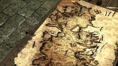 Game Of Thrones Adaptation Mod for Skyrim - Trailer