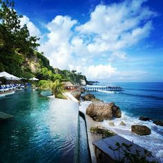 Yes… #AyanaResort #Bali #Indonesia #CLBVision