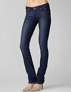 Paige USA, PAIG-40001722 Skyline Straight - Finnley, paigeusa.com