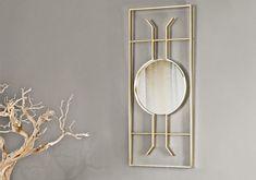 Keyhole Mirror from Lawson-Fenning