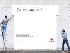 Yes, we  CAN you? #wendesatz