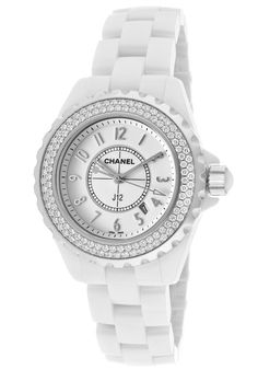 Price:$9450.00 #watches Chanel H0967, The Chanel makes a bold statement with its intricate detail and design, personifying a gallant structure. It's the fine art of making timepieces.