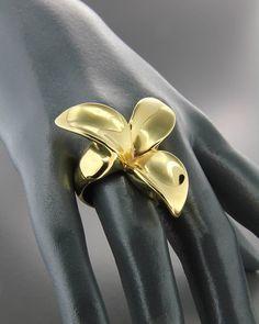 Δαχτυλίδι 14Κ χρυσό