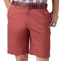 Dockers® Flat-Front Solid Short - jcpenney