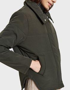 Hedvig Jacket