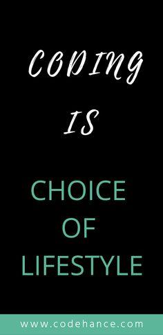 #freecoding #coding #courseonline #codehance #choiceofstyle #lifestyle