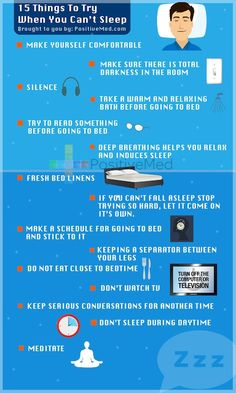 8 Things Not to Do Before Bed - PositiveMedPositiveMed | Where Positive Thinking Impacts Life