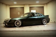 stanced prelude | of Stanced Preludes [Socal reppin] - Honda Prelude Forum - Prelude ...