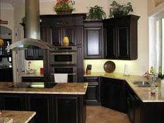 Image result for cream kitchen walls