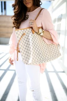 Emily Ann Gemma, Spring Outfit for women New Fashion Trends, Love Fashion, Womens Fashion, Fashion Inspiration, Fashion Bloggers, Fashion Rings, Latest Fashion, Stylish Outfits, Fall Outfits
