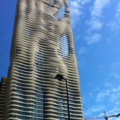 Hotel Radisson Blu Aqua in Chicago