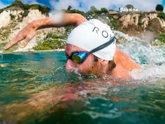 An efficient swim course can yield faster swim splits. Here are a few tips to develop sighting skills and confidence in open water.