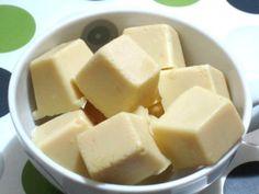 Recipe of the Week: White Chocolate