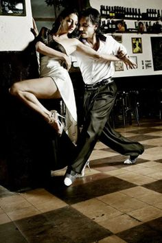 Festival de Tango Nuevo de Montreal