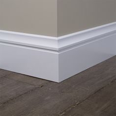 how to get skirting boards off