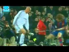 Ronaldo é Fenômeno, Ronaldo é Gênio.