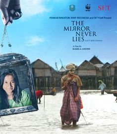 The Mirror Never Lies - at Last, a good Indonesian movie