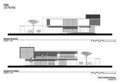 Las Palmas House by Carlos Molina