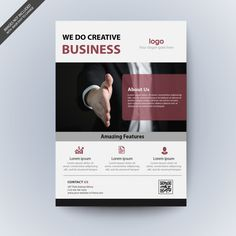 Corporate business flyer template download thousands of free corporate business flyer template download thousands of free vectors on freepik the finder with wajeb Choice Image