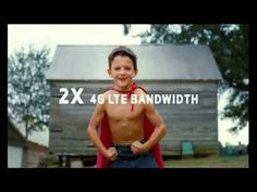TV Commercial - Verizon XLTE - Introduction - For Best Results, Use Verizon - YouTube