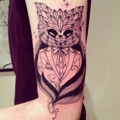 #tattoofriday – Supakitch