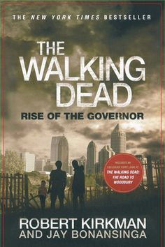 """Zombie-apocalypse stories are perfect for miserable winter weather regardless, but for those obsessed with The Walking Dead (such as yours truly), this is essential reading. This is the epitome of a page-turner, and makes subway rides just breeze by. And, that ending — woof."" — Chris Beer, video editor  Robert Kirkman, The Walking Dead: Rise Of The Governor, $8.46, available at Amazon."