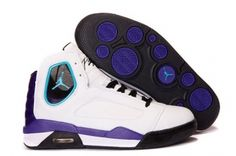 Nike Air Jordan Flight Luminary Mens Shoes White Purple [Womens Shoes 2014 - : This website has nike tennis shoes for price! Jordan Shoes 2014, Cheap Jordan Shoes, Michael Jordan Shoes, Nike Tennisschuhe, Nike Kicks, Nike Air, Nike Tennis Shoes, Basketball Shoes, Air Max Sneakers