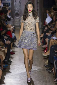 Giles Spring 2013 // red carpet prediction: taylor swift
