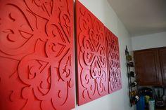 """Elepix, wall decor item dimensioned at Width: 18"""", Height: 24"""", Depth: 0.25"""""""