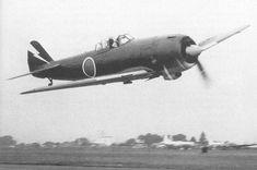 Ki-84-1四式戦闘機疾風