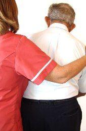 טיפול סיעודי בקשישים במסגרת דיור מוגן