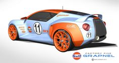 Gulf Grapnel