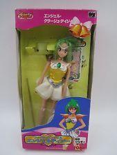 Anime Wedding Peach Hinagiku Tamano Angel Daisy Figure Doll TOMY Japan USED