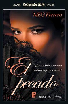 Bookceando Entre Letras: EL PECADO - MEG FERRERO